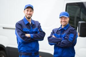 Garage Door Installation Experts in Austin